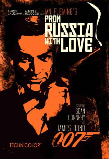 از روسیه با عشق