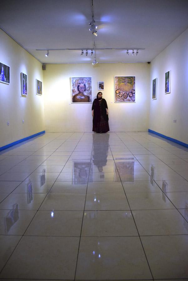 شقایق احمدیان